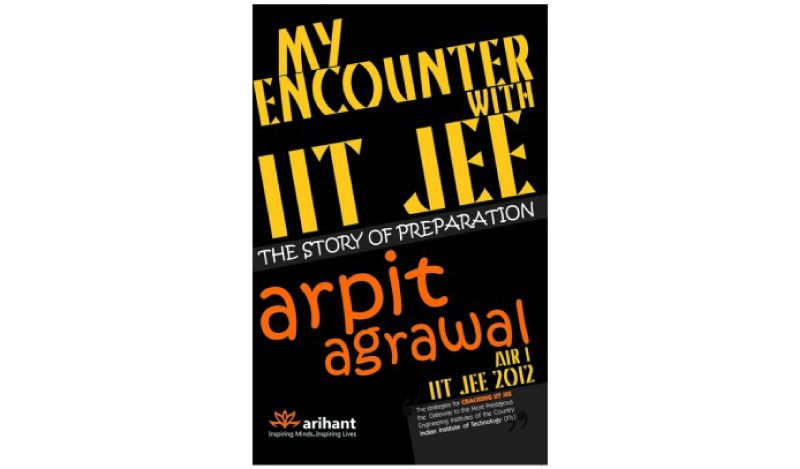 My Encounter with IIT Jee