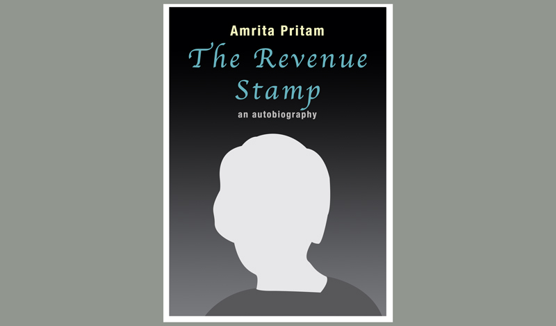English Translation - The Revenue Stamp
